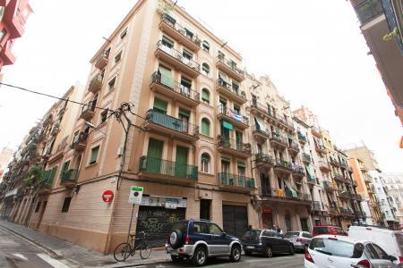 Appartamento in Affitto a Barcelona Vallhonrat - Av. Paral.lel