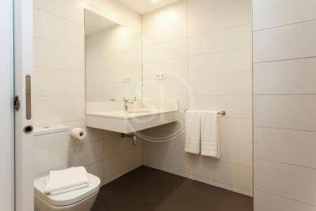 Wohnung zur Miete in Barcelona Consell De Cent - Entença (special Conditions)