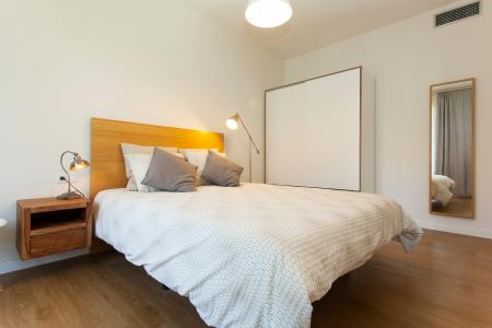 Appartement fonctionnel d'une chambre à louer