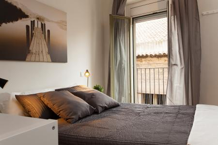 Nice studio for rent in Barcelona's Raval