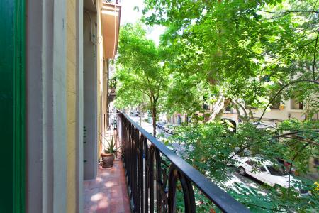 Pis en Lloguer a Barcelona Vallespir - Avenida Madrid