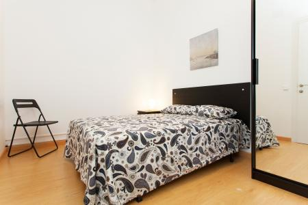 Wohnung zur Miete in Barcelona Vallespir - Avenida Madrid