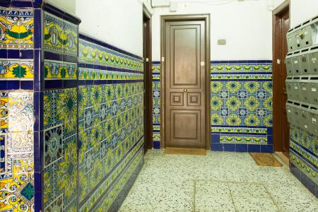 Appartement te huur in Barcelona Tinent Flomesta - Carrer De Sants