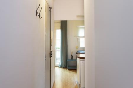 Квартира в аренду в Barcelona Andrea Doria - Playa Barceloneta
