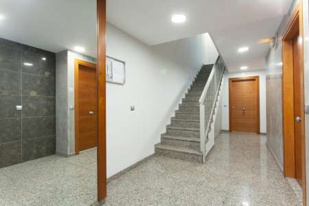 FLAT FOR RENT LOCATED IN THE POBLE NOU DISTRICT