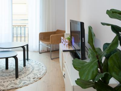 Appartamento in Affitto a breve termine a Barcelona Madrazo - Aribau