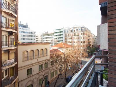 Pis en Lloguer turístic a Barcelona Madrazo - Aribau