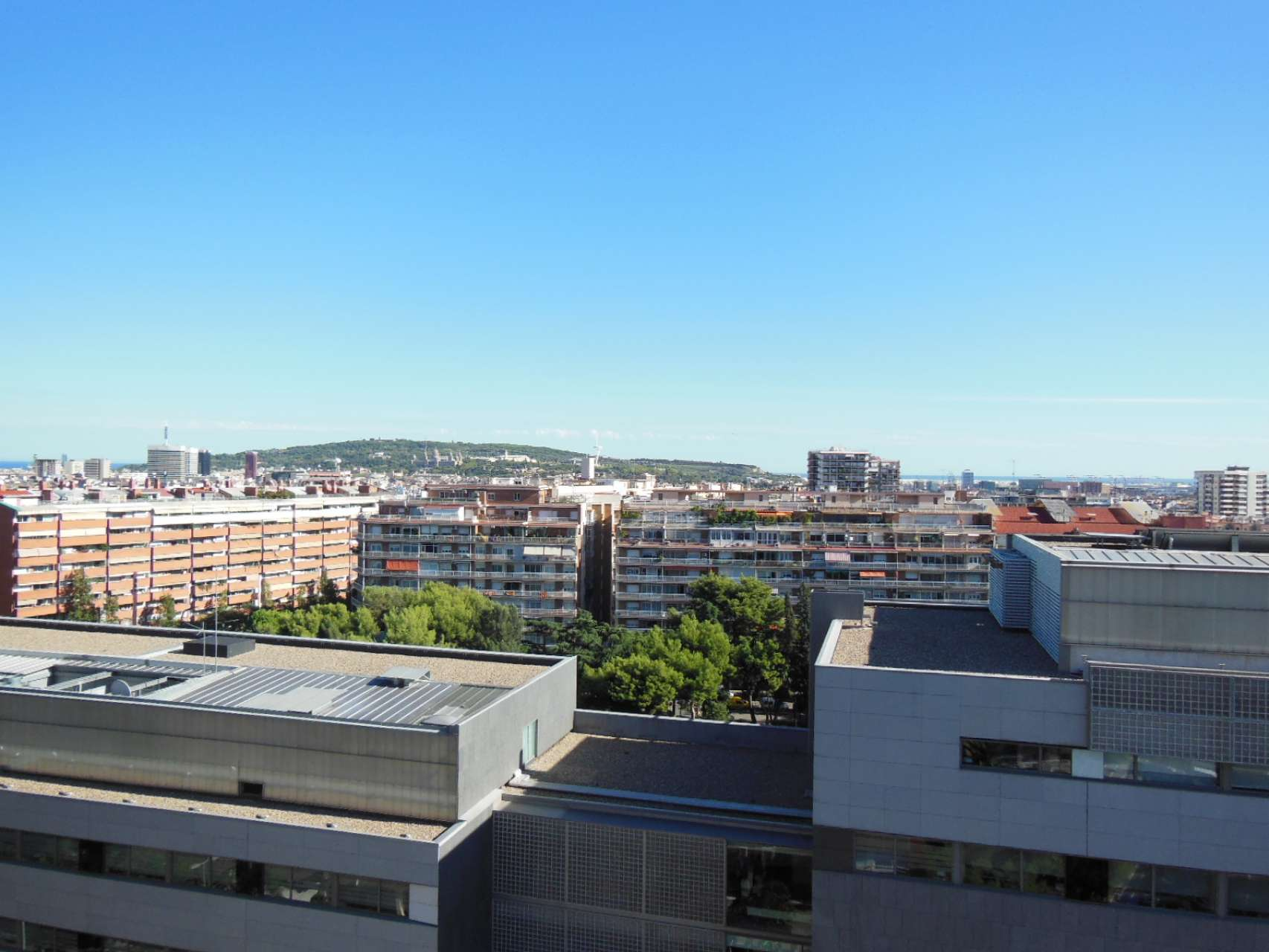 Apartment for rent barcelona les corts sabino arana g v carles i i i - Sabino arana barcelona ...