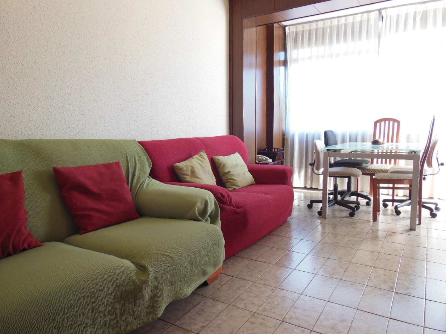 Apartment For Rent Barcelona Nou Barris Pg Valldaura Marie Curie # Muebles Nou Barris