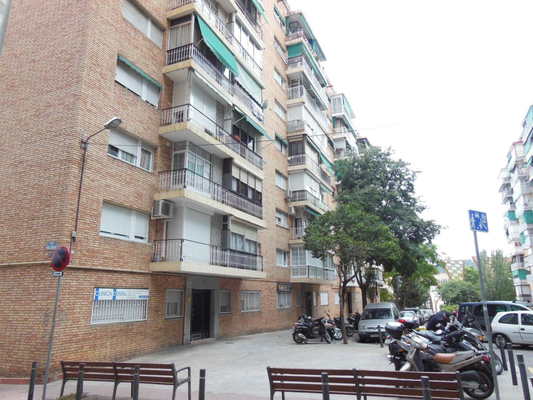 Piso en alquiler barcelona nou barris pg valldaura marie for Pisos alquiler nou barris