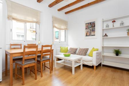 Appartamento in affitto nel quartiere Poble Sec