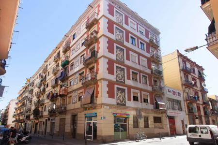 Piso en alquiler en el Poble Sec de Barcelona