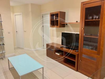 Apartment for Rent in Madrid Lagasca - María De Molina