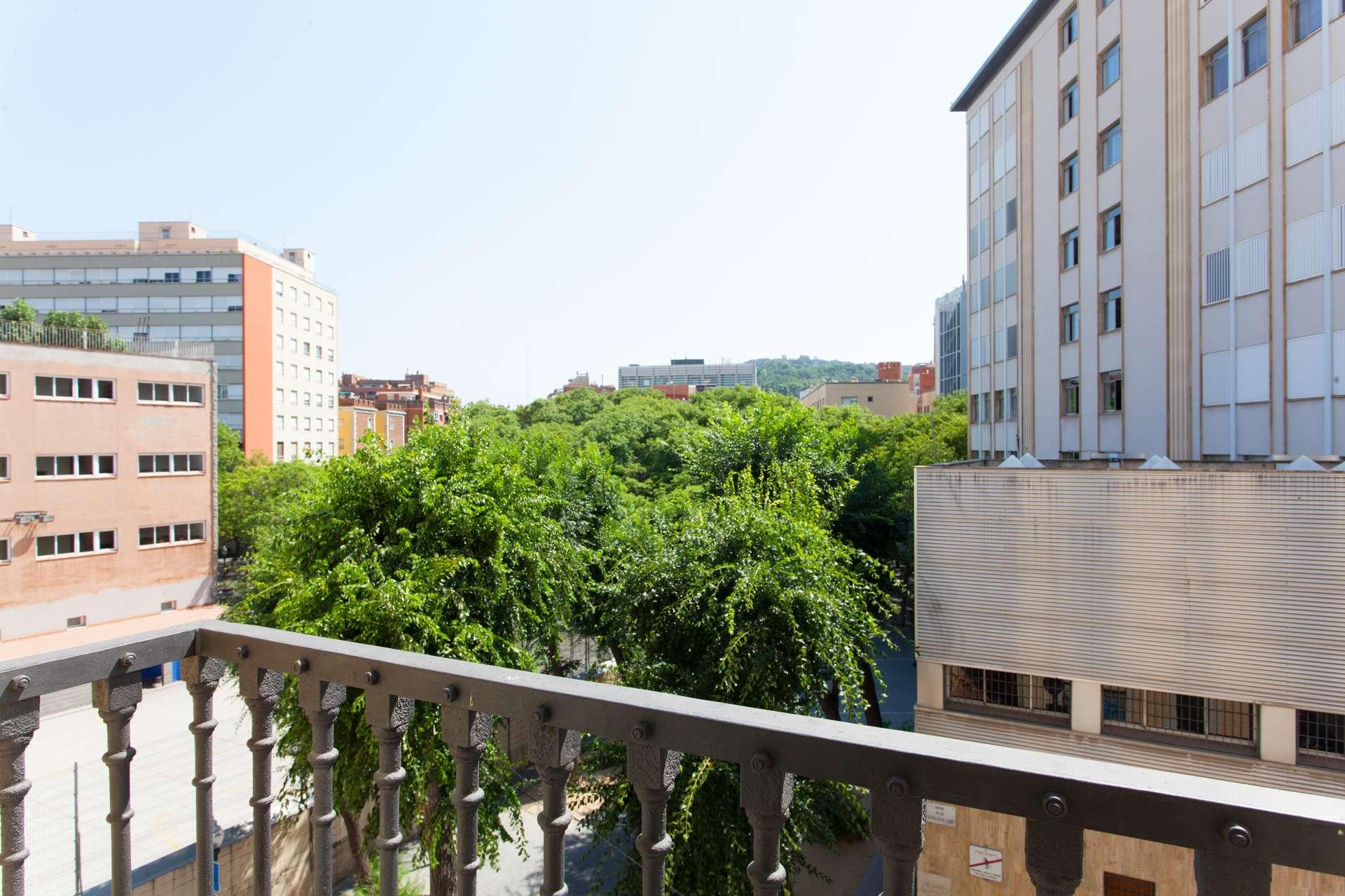 Shbarcelona appartement louer el raval barcelone for Location appartement design barcelone
