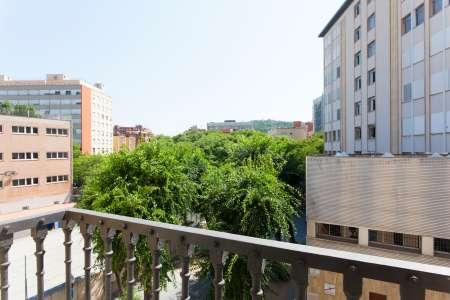 Apartamento no bairro do El Raval na Carrer Est