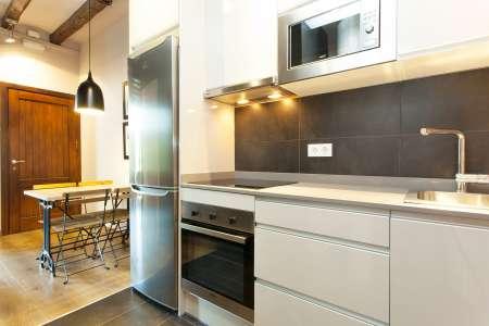 Stupendo appartamento in affitto in via Est