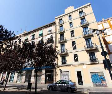 Квартира в аренду в Barcelona Est - Las Ramblas