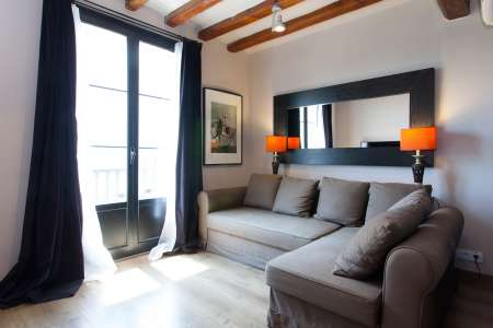 Si affitta bellissimo appartamento nel quartiere Raval
