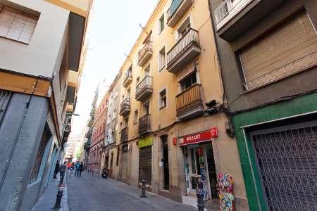 Квартира в Кратковременная аренда в Barcelona Mozart - Rius I Taulet