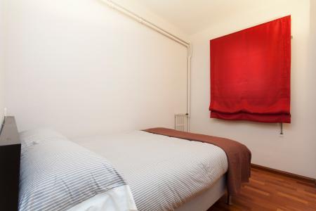 Appartamento con tre stanze da letto e terrazza in Sarria