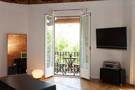 monolocale in affitto in Carrer Valencia