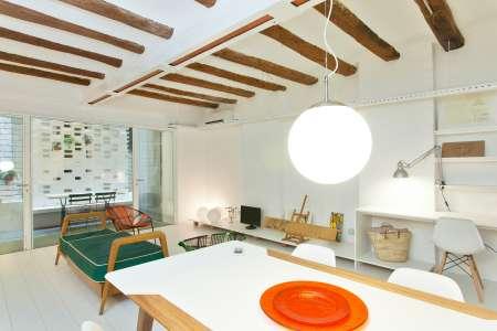 Eccellente appartamento in affitto in via Cendra