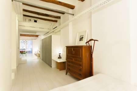 Appartement te huur in Barcelona Cendra - Hospital