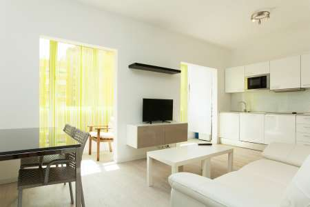 Appartamento in affitto nel distretto Sant Marti