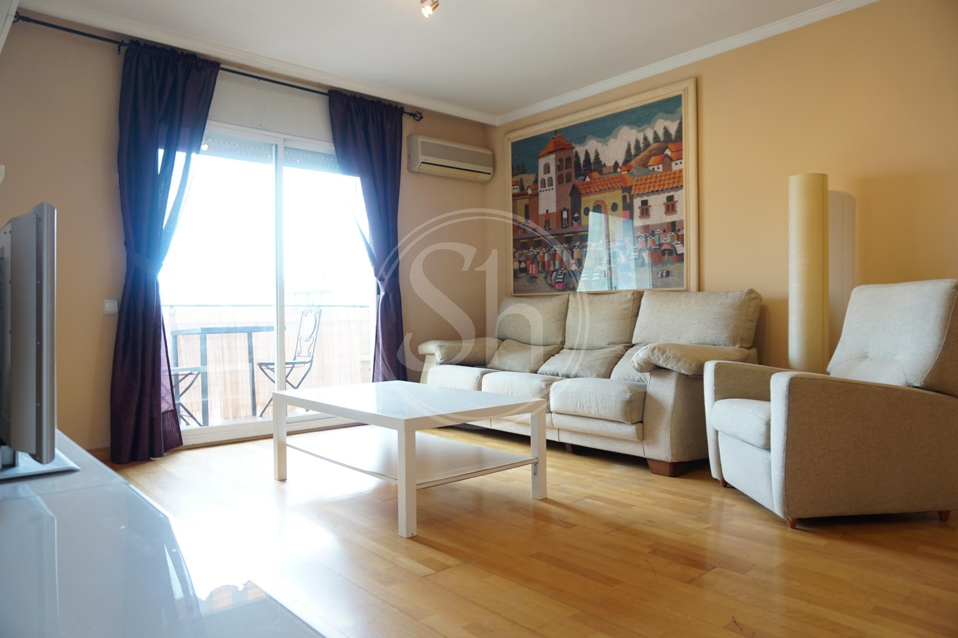 Apartment For Rent In Barcelona Arag