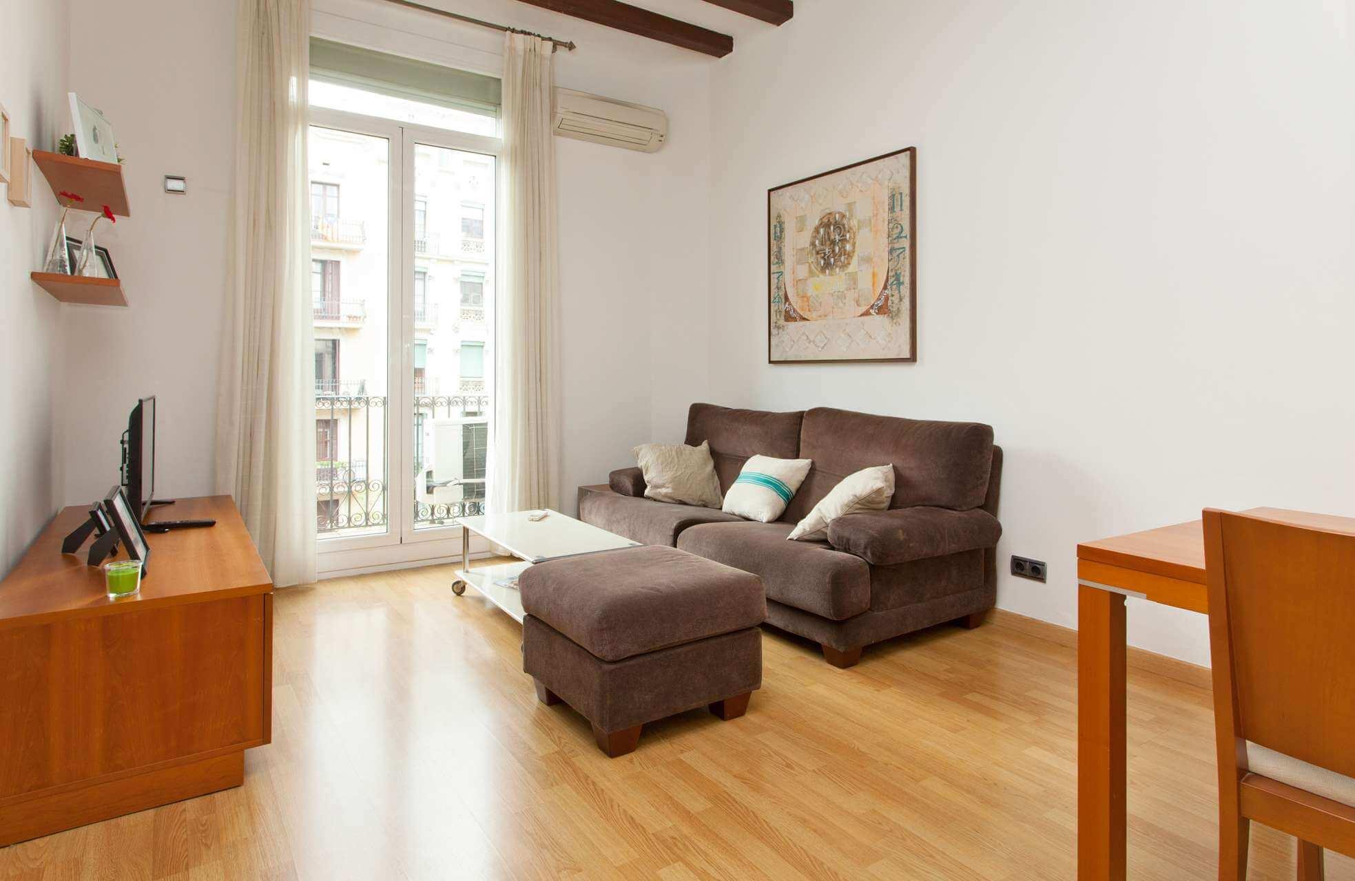 Piso en alquiler barcelona l 39 eixample compte d 39 urgell arago - Alquiler pisos barcelona eixample ...