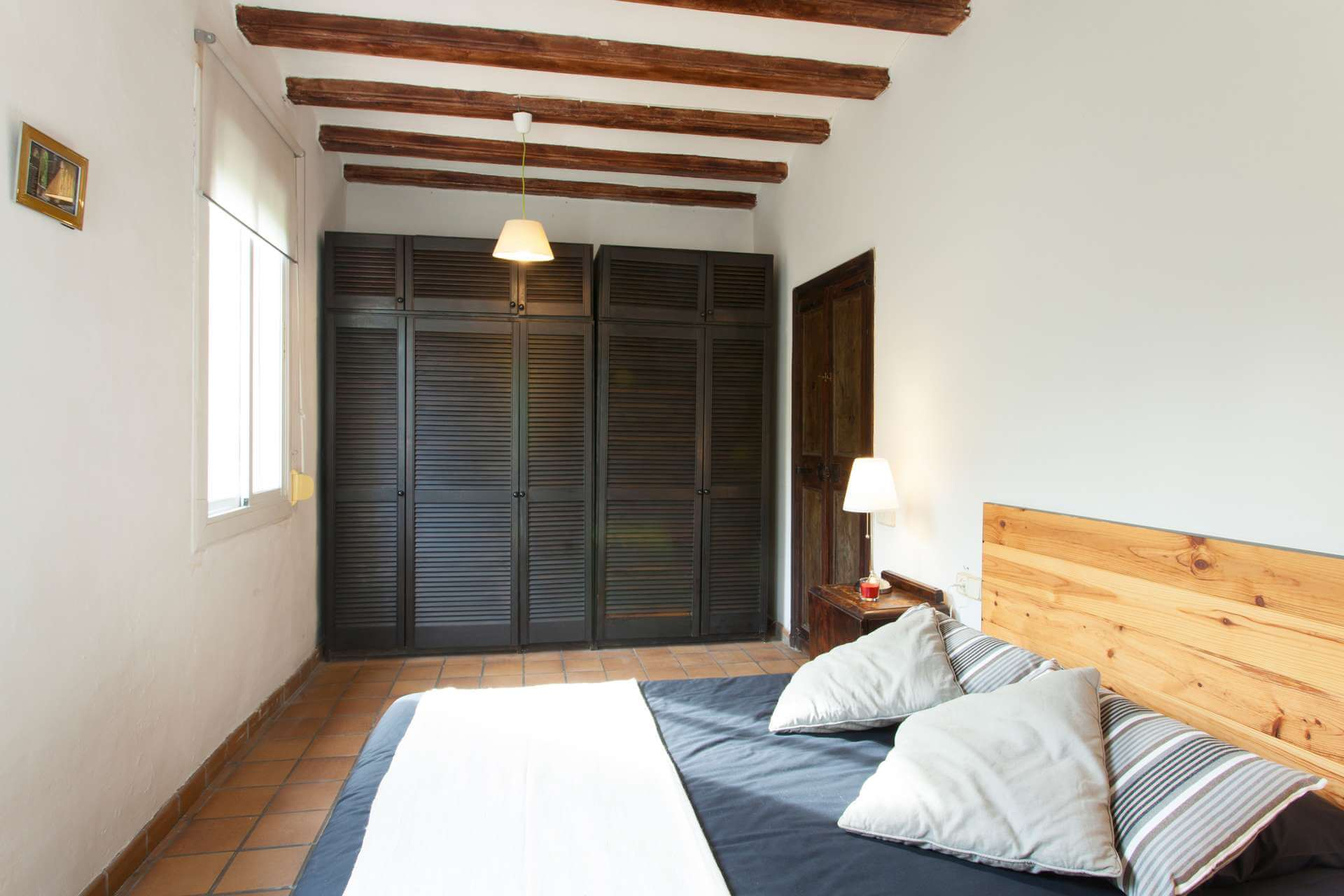 Shbarcelona appartement louer quartier du born barcelone for Location appartement design barcelone