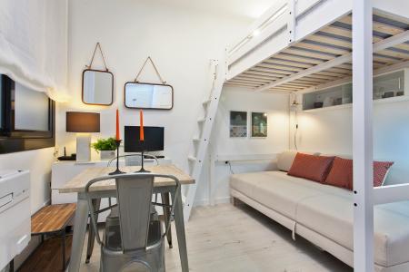 Charmant studio à louer à Barcelone Vilafranca Martí