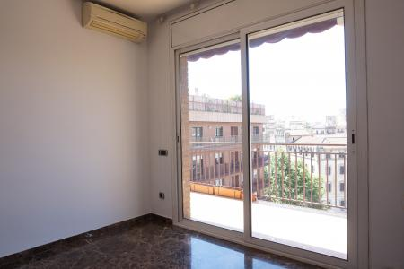 Attico in Affitto a Barcelona Rosselló - Entença