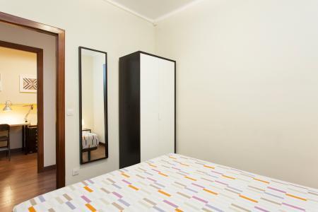 Appartamento in Affitto a Barcelona Industria - Lepanto