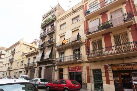 Pis en Lloguer a Barcelona 26 De Gener - Plaza Espanya