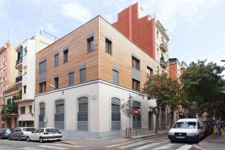 Appartement te huur in Barcelona Magalhaes - Radas <span Style='color: Green'>(eco Building)</span>