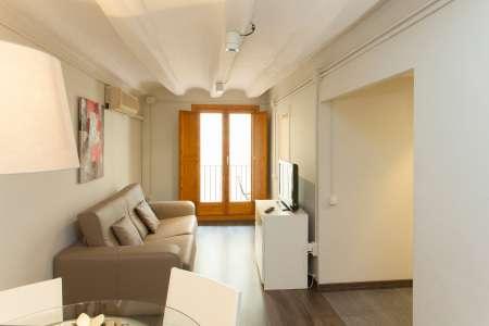 Appartement dans le quartier gothique