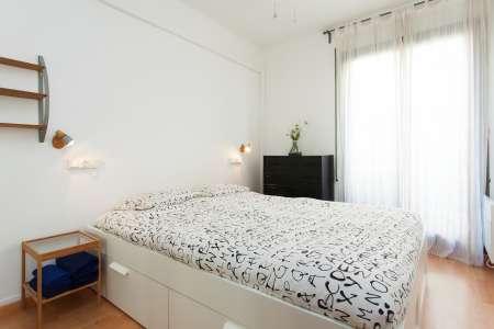 Appartement te huur in Barcelona Valencia - Urgell