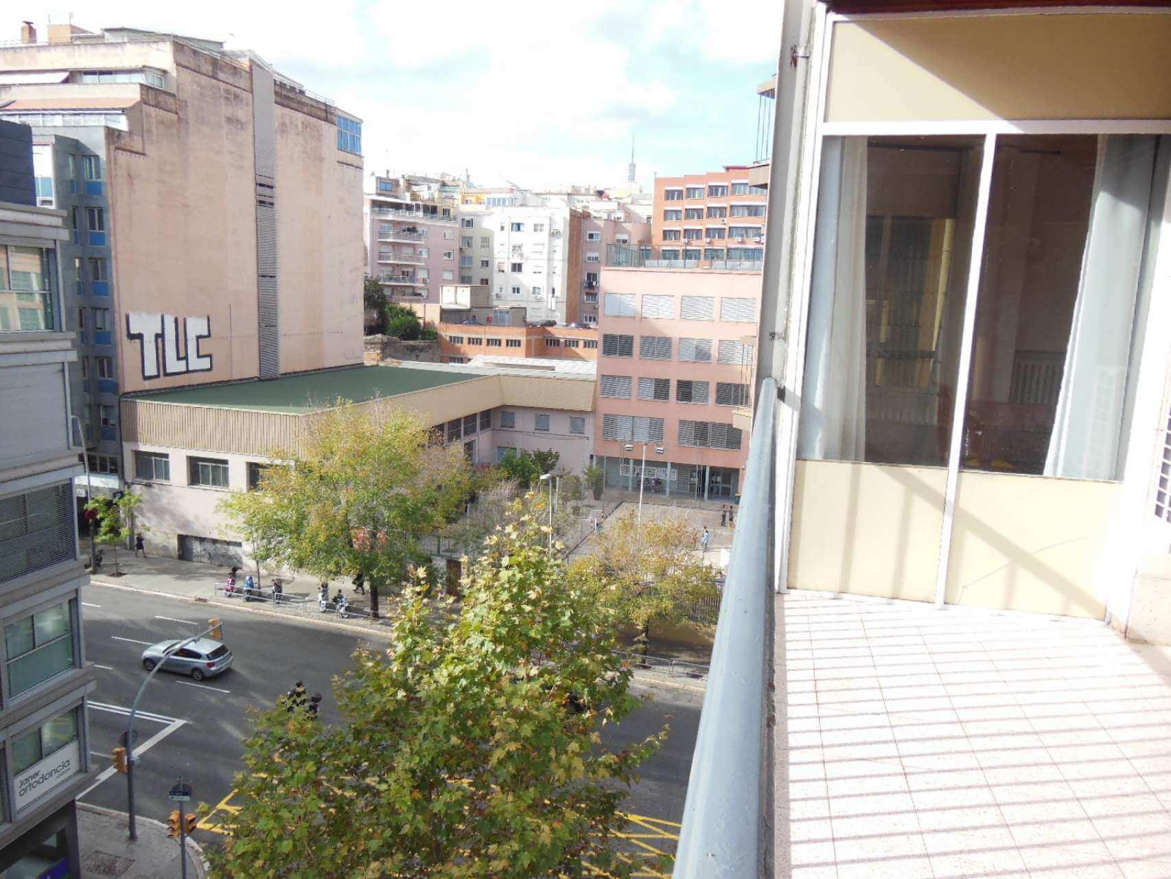 Piso en alquiler barcelona sarri sant gervasi aribau for Alquiler piso sarria barcelona