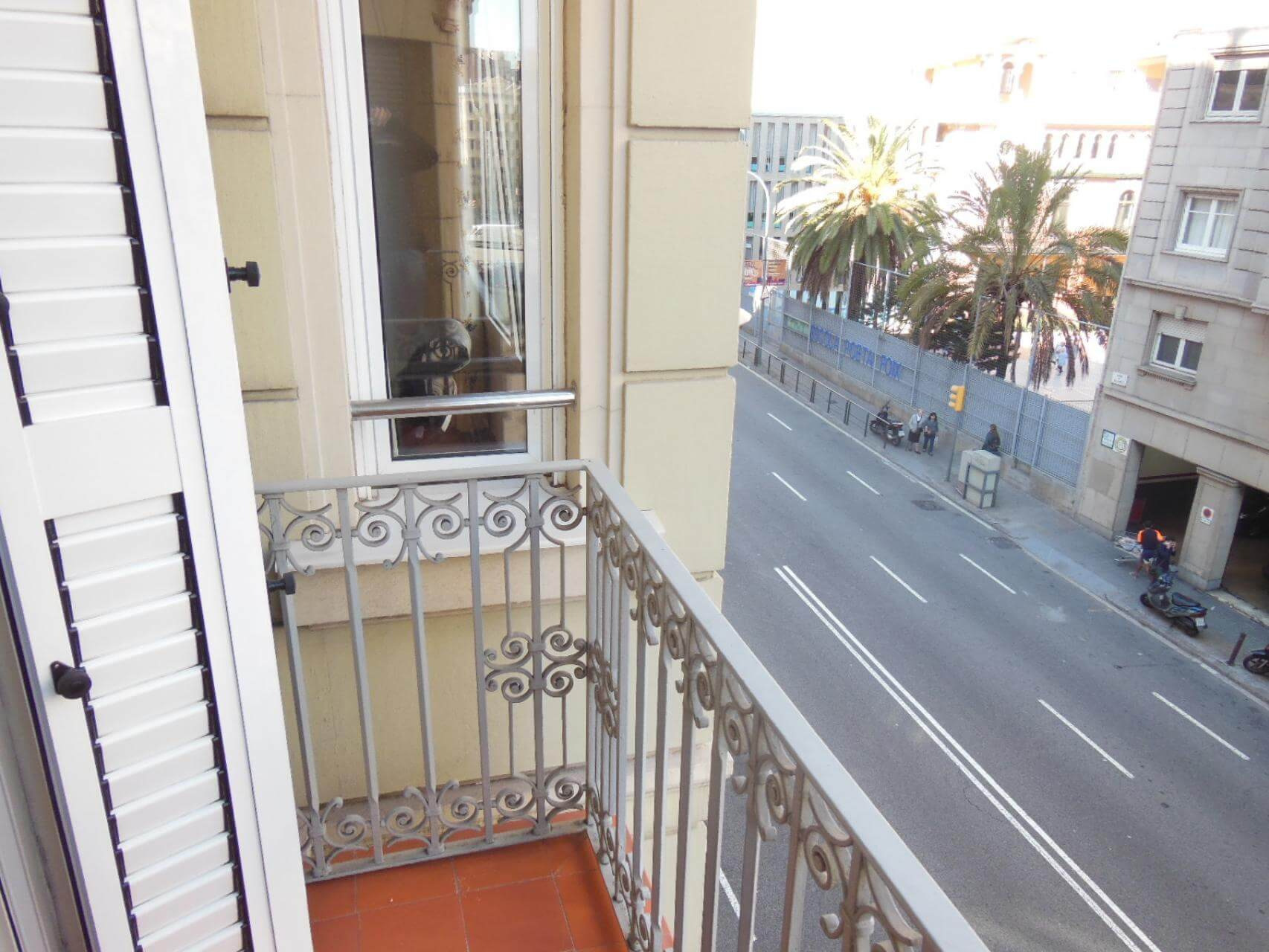 Piso en alquiler barcelona sarri sant gervasi balmes for Alquiler piso sarria barcelona