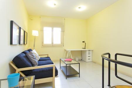 Wohnung zur Miete in Barcelona Gran De Gràcia - Casa Fuster