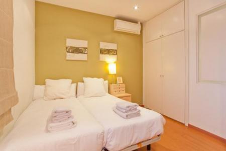 Appartement te huur in Barcelona Rambles - Plaça Catalunya