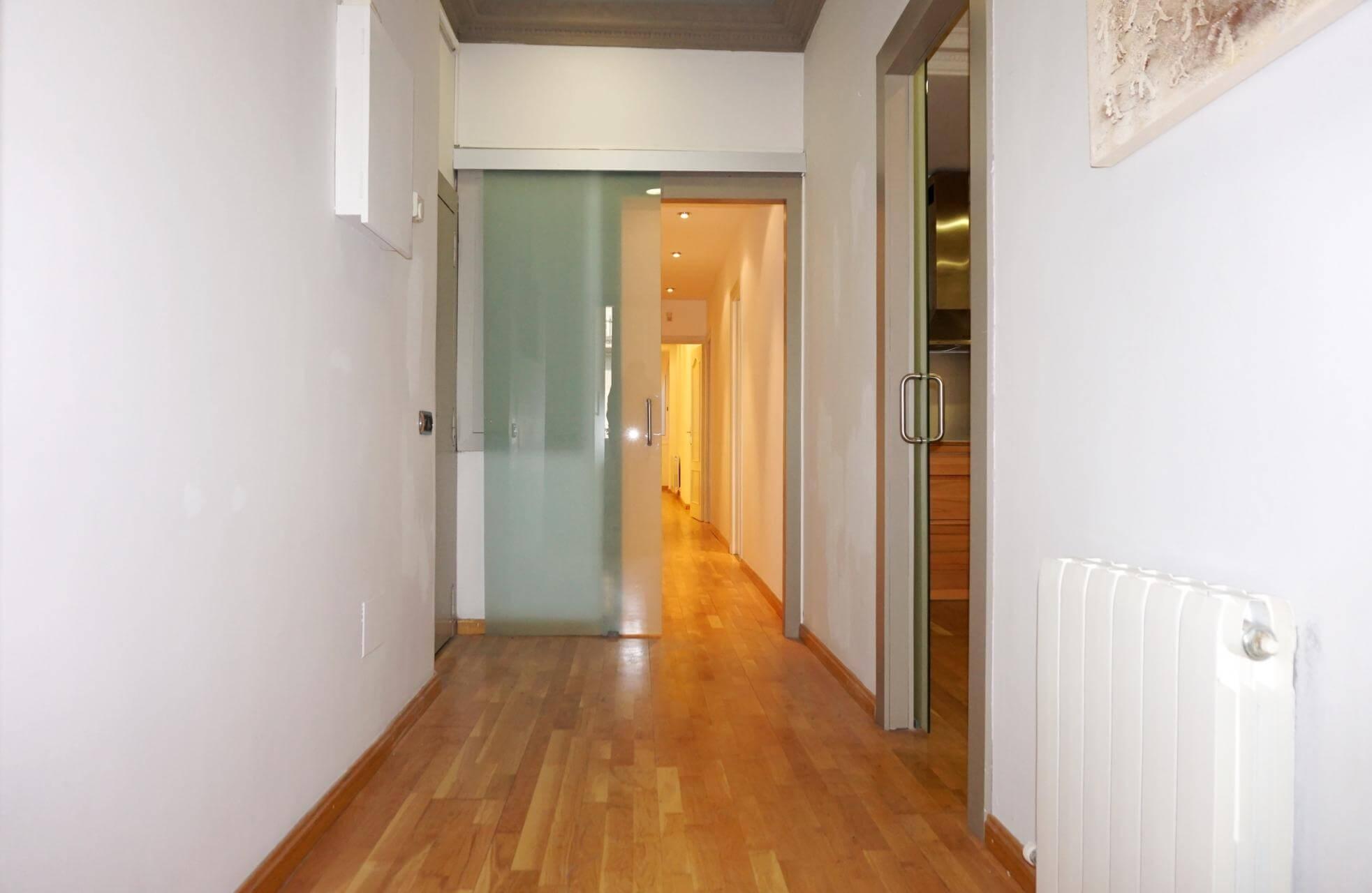 Piso en alquiler barcelona l 39 eixample rossell rambla catalunya - Alquiler pisos barcelona eixample ...