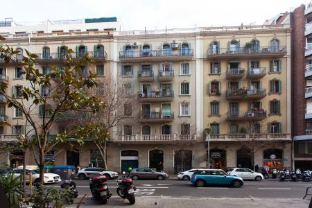 Appartement te huur in Barcelona Villarroel - Corsega