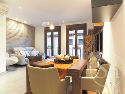 Apartment for Rent in Madrid Huertas - Barrio De Las Letras