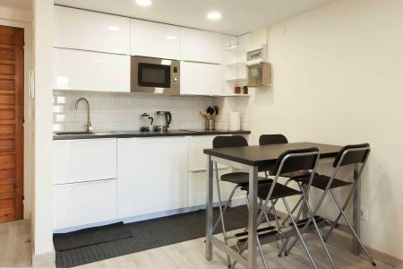 Flat to rent close to La Rambla of Barcelona
