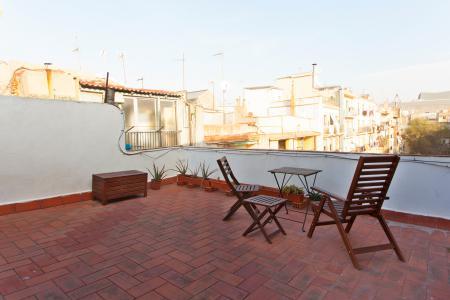 Appartamento in Affitto a Barcelona Sant Ramon - Sant Pau