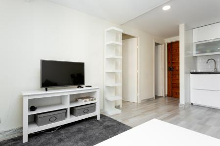 Квартира в аренду в Barcelona Sant Ramon - Sant Pau