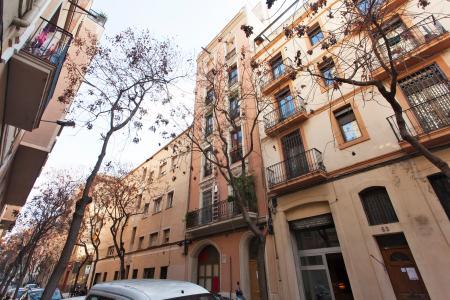 Квартира в аренду в Barcelona Magalhaes - Radas