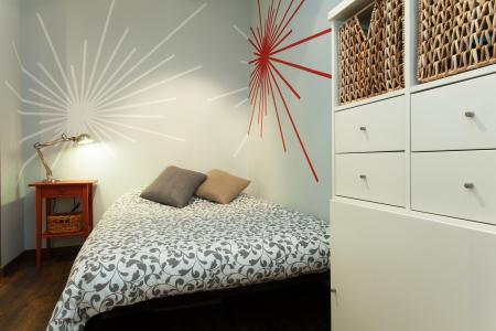 Appartamento arredato in affitto in via Magalhanes